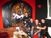 Album: Treffen mit MC Freunden